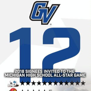 Photo 3 of 4 on twitter by gvsufootball
